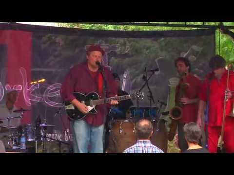 Uncorked Wine and Music Festival 2014 Recap