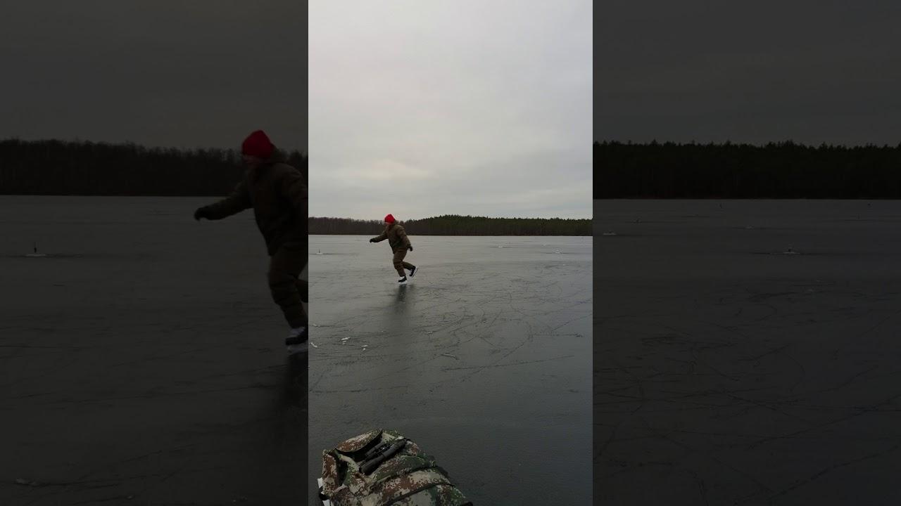 Рыбалка life