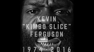 Kimbo Slice Tribute | 1974-2016