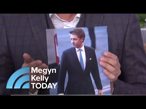 With Prince Harry Off The Market, Which Royals Are Still Looking For Love?   Megyn Kelly TODAY