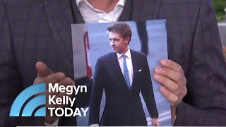 With Prince Harry Off The Market, Which Royals Are Still Looking For Love? | Megyn Kelly TODAY