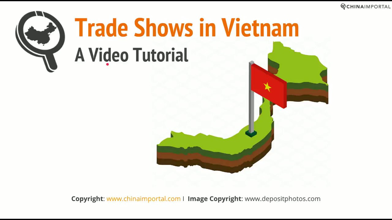 Trade Shows in Vietnam 2019: The Ultimate Guide