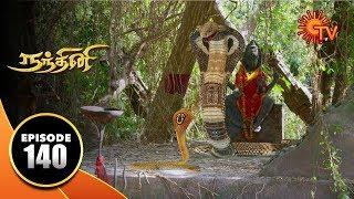 Nandhini - நந்தினி | Episode 140 | Sun TV Serial | Super Hit Tamil Serial