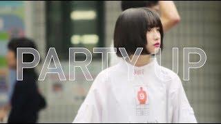 吉田凜音 - パーティーアップ / RINNE YOSHIDA - PARTY UP [OFFICIAL MUSIC VIDEO] thumbnail