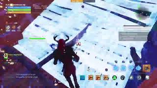 DON D'ARMES À FORTNITE SAUVER LE MONDE! ROAD TO 800 SUBS