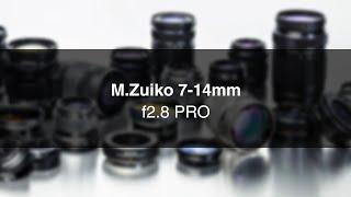 Olympus M.Zuiko Digital ED 7-14mm F2.8 Pro GARANSI RESMI