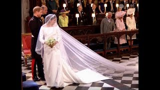 "Свадьба принца Гарри и Меган Маркл. Полное видео. Марафон на ""Прямом"". 19.05.18"