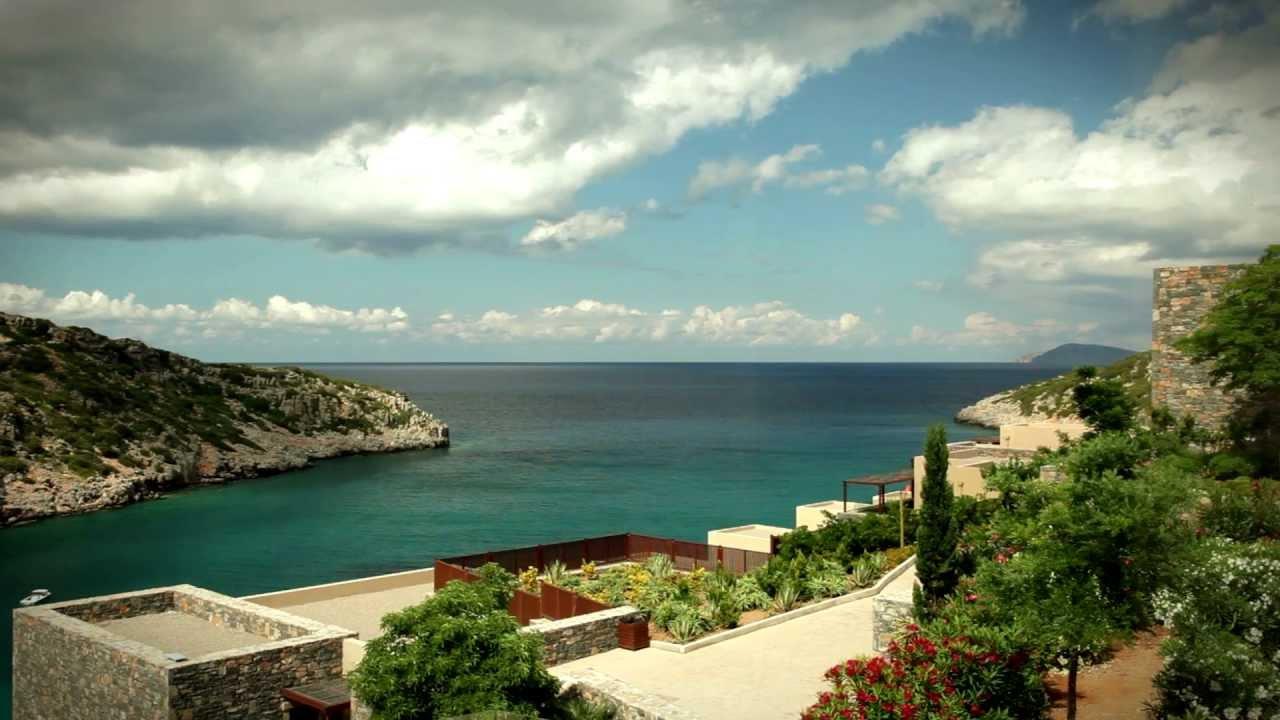 Daios Cove Luxury Resort Villas Crete 5 Star Beach Hotel Crete