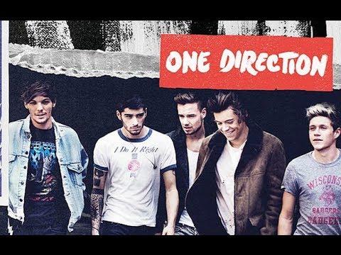 One Direction's 'Midnight Memories' Breaks Records! (ALBUM UPDATE)