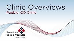 Pueblo, CO Clinic - American Vein & Vascular Institute