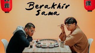 ECLAT & KALEB J - Berakhir Sama ( Music )