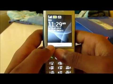 Nokia X2-00 review