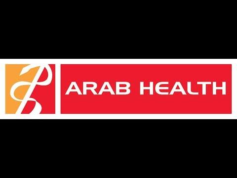Arab Health 2018 Vlog