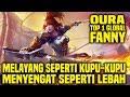 Hal Yang Gw Pelajari Dari Top 1 Global FANNY OURA     Mobile Legends Indonesia