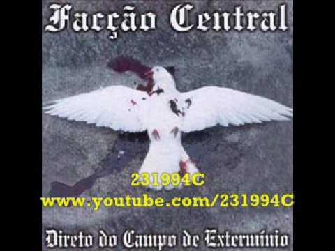 Facção Central - Conversando Com Os Mortos