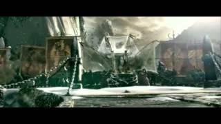 Diablo II Lord of Destruction - E3 2001 Trailer