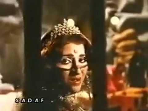 Tu je mere hamesha col rahwey Sher Khan   1981