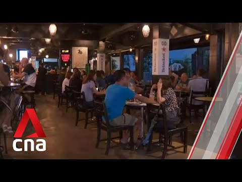 COVID-19: No dining-in allowed in Singapore from May 16