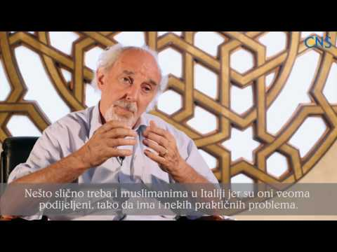 Silvio Ferrari - INTERVIEW