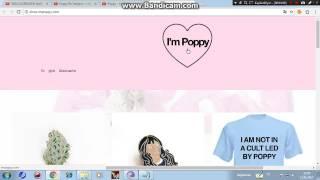 Poppy Gerçek Adı Ney Kim ?
