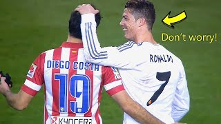 5 Teams Who Are Really Afraid of Cristiano Ronaldo