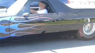 Gambar cover Chuck Argon HoleShot Motorfest 2012