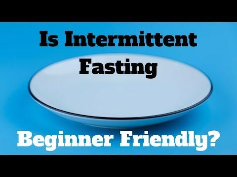 Is Intermittent Fasting Beginner Friendly?