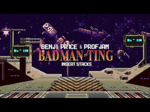 Benji Price & ProfJam - Badman Ting mp3 ke stažení