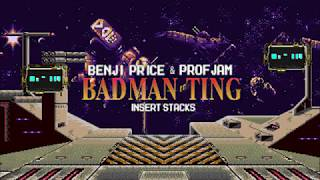 benji price x ProfJam // badman ting