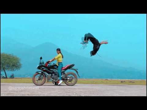 Tip Tip Barsa Pani😍 NEW HD NAGPURI SADRI DANCE VIDEO 2019😎 Santosh Daswali 💖BSB Crew Jamshedpur