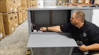Economiser X   Installation and Wiring 2