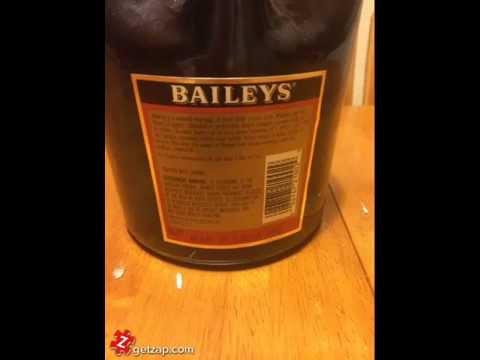 Expired baileys