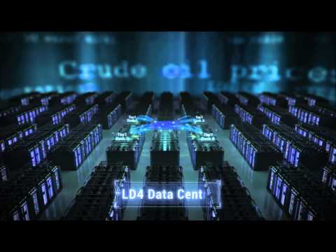 ICM Direct, Your Institutional Forex Trading Platform (English)
