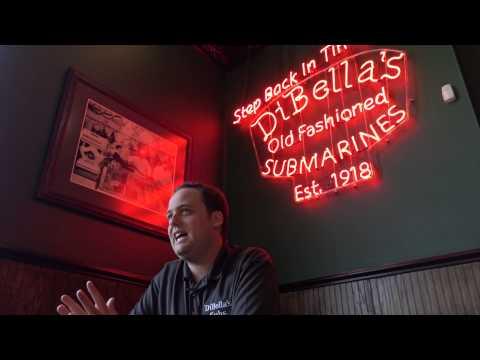 DiBella's Old Fashioned Submarines is Bringing The Classic Corner Deli Back to CT
