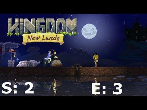 Kingdom: New Lands [DE|HD] S2 E3 - Die Aktion war teuer