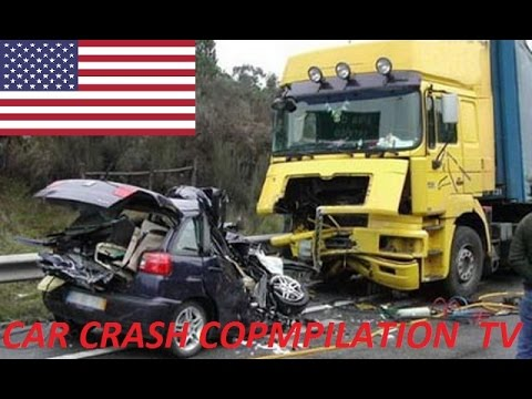 Dash Cam Accidents Compilation - July 2015 - Episode #75 HD