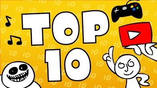 Video EVERY F* TOP 10 download MP3, 3GP, MP4, WEBM, AVI, FLV Juli 2018