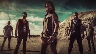 """LIONSOUL """"Welcome Storm"""" album trailer"""