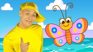 Yup yup yup | Nursery Rhymes | Baby Kids Songs TV