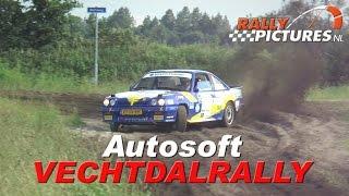 Autosoft Vechtdal Rally 2016 (HD) thumbnail
