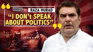 COBRAPOST EXPOSE || OPERATION KARAOKE || RAZA MURAD | SUBSCRIBE