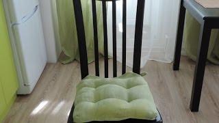 Шьем декоративную наволочку на подушку.(В этом видео учимся шить декоративную наволочку на подушку.Более подробная информация здесь: http://shtory2013.blogspo..., 2014-05-22T11:53:59.000Z)