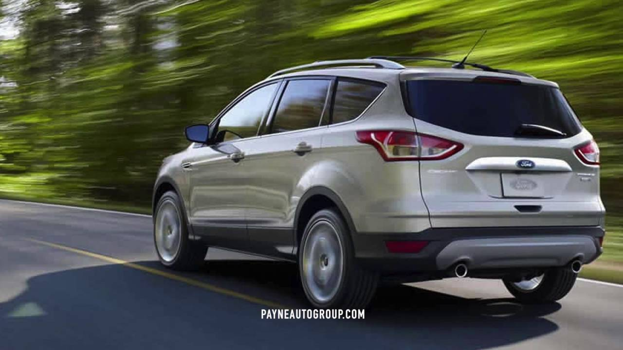 0 financing for 72 months on 2016 ford escape payne auto group rio grande city texas youtube. Black Bedroom Furniture Sets. Home Design Ideas