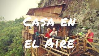 Casa en el Aire, Colombia | OpenHorizon Films