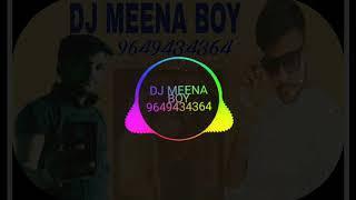SATRANGI THARO LAHARIYO 3D BRAZIL MIX SONG DJ MEENA BOY