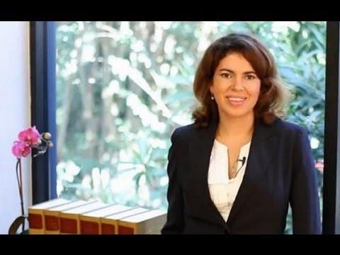 Abogados Hablamos Espanol -- Matthews & Associates' Lizy Santiago