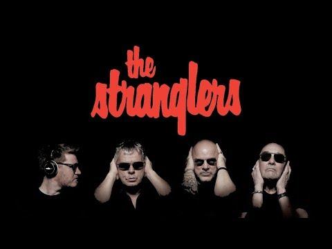 The Stranglers - Nice 'n' Sleazy (Live @ Belgrade Beer Fest)
