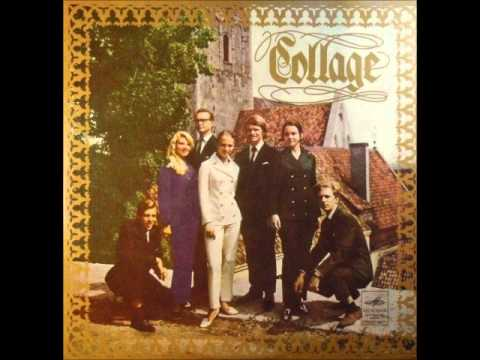 Collage - Alfabeet (Avant-Garde Jazz / A Cappella, 1971, Estonia, USSR)