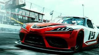 Toyota Xfinity Sizzle