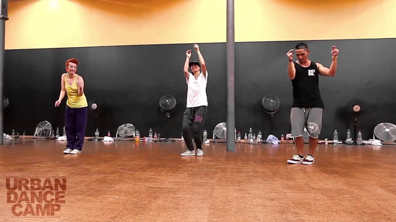Keone Madrid :: Freedom Song by Jason Mraz (Choreography) :: Urban Dance Camp